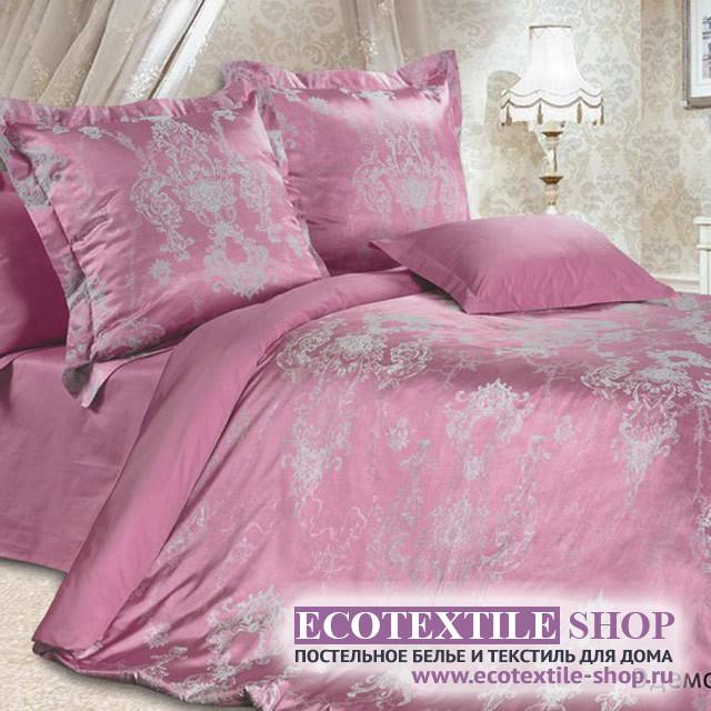 Постельное белье Ecotex Estetica Эдемская пуща (размер 1,5-спальный)