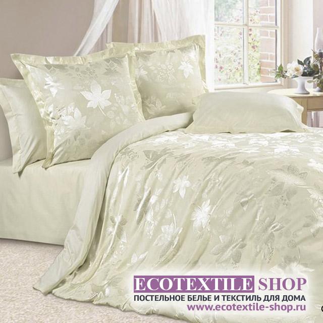 Постельное белье Ecotex Estetica Феличита (размер Семейный)