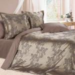 Постельное белье Ecotex Estetica Флокатти (размер 1,5-спальный)