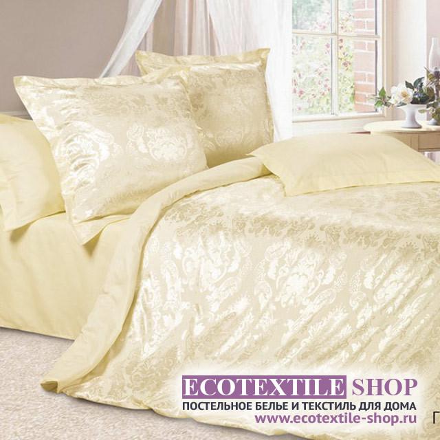 Постельное белье Ecotex Estetica Герцогиня (размер Семейный)