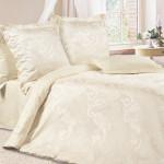 Постельное белье Ecotex Estetica Жюли (размер 2-спальный)
