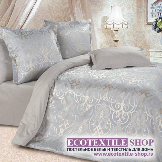 Постельное белье Ecotex Estetica Глейс (размер 1,5-спальный)