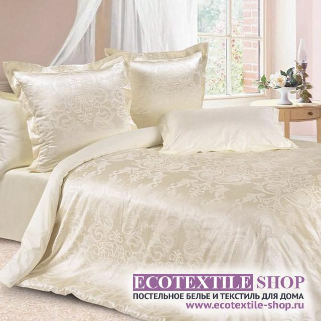 Постельное белье Ecotex Estetica Грация в чемодане (размер 2-спальный)