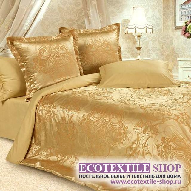 Постельное белье Ecotex Estetica Харизма в чемодане (размер 1,5-спальный)
