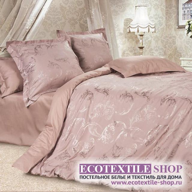 Постельное белье Ecotex Estetica Джульетта (размер Семейный)