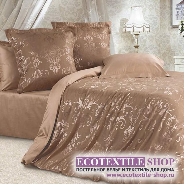 Постельное белье Ecotex Estetica Камила (размер 2-спальный)