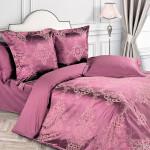 Постельное белье Ecotex Estetica Королева (размер 1,5-спальный)