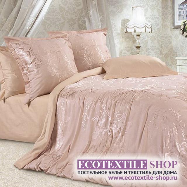 Постельное белье Ecotex Estetica Лолита в чемодане (размер Семейный)