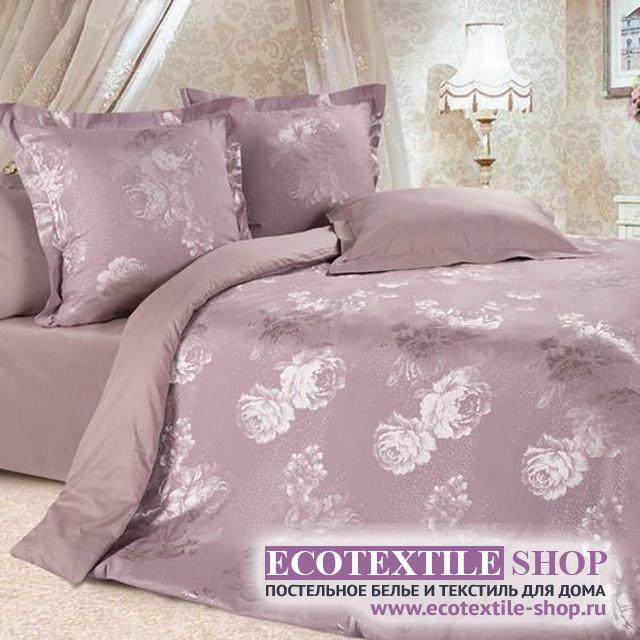 Постельное белье Ecotex Estetica Лючия (размер 2-спальный)