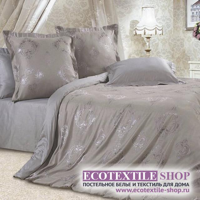 Постельное белье Ecotex Estetica Марго (размер Семейный)
