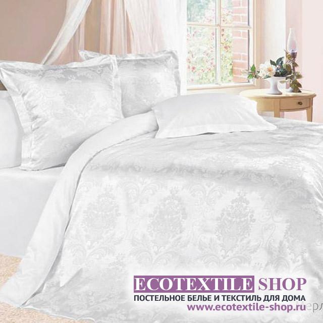 Постельное белье Ecotex Estetica Мерлетто (размер Евро)