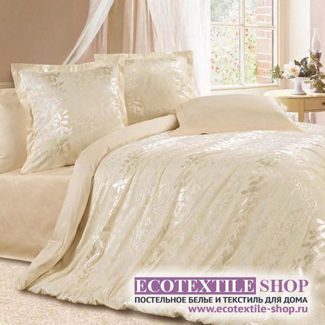 Постельное белье Ecotex Estetica Мишель (размер Семейный)