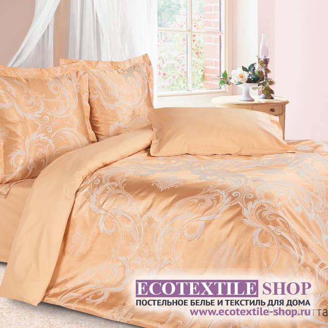 Постельное белье Ecotex Estetica Николетта (размер Семейный)