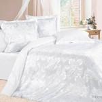Постельное белье Ecotex Estetica Ностальжи в чемодане (размер 2-спальный)