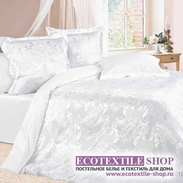 Постельное белье Ecotex Estetica Ностальжи (размер 1,5-спальный)