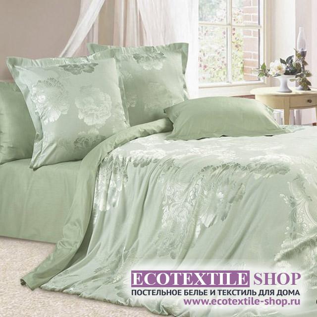 Постельное белье Ecotex Estetica Офелия (размер Евро)