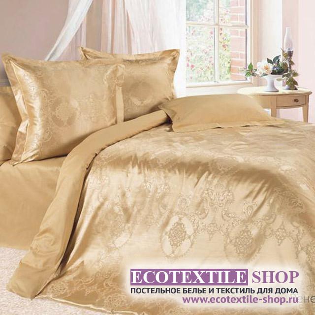 Постельное белье Ecotex Estetica Ренессанс в чемодане (размер 1,5-спальный)
