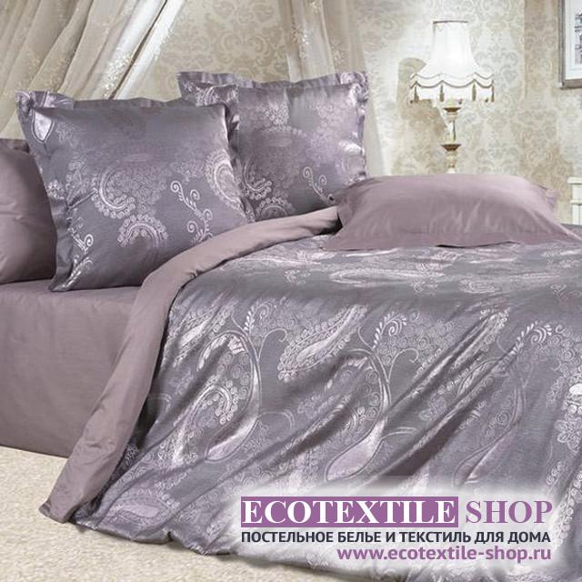 Постельное белье Ecotex Estetica Виктория (размер Семейный)