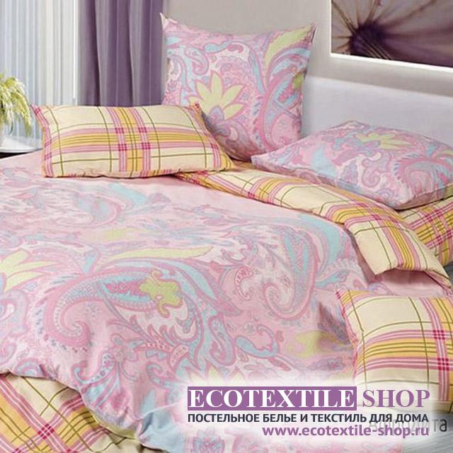Постельное белье Ecotex Harmonica Афродита (размер 2-спальный)