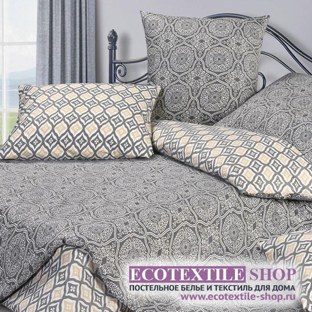 Постельное белье Ecotex Harmonica Аиша (размер 2-спальный)