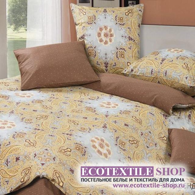 Постельное белье Ecotex Harmonica Александрия (размер 2-спальный)