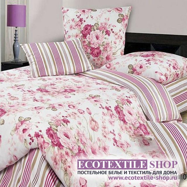 Постельное белье Ecotex Harmonica Белиссимо (размер 1,5-спальный)