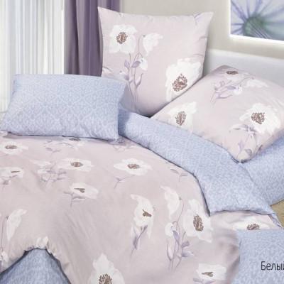 Ecotex Harmonica Белый мак (размер 1,5-спальный)