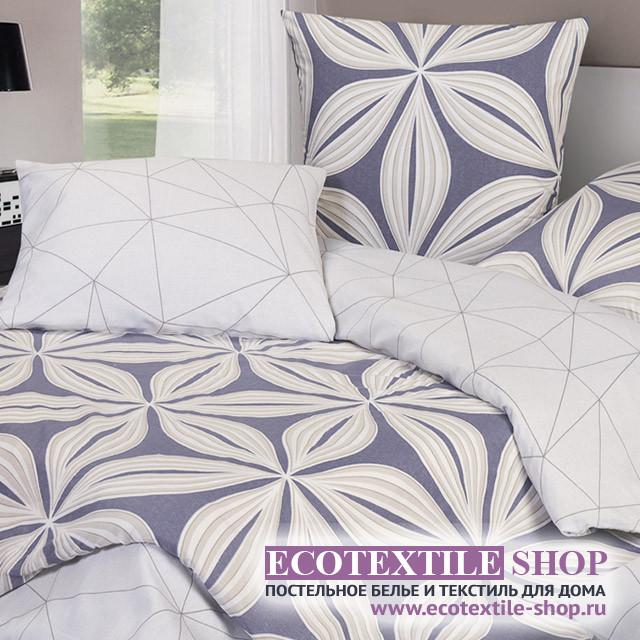 Постельное белье Ecotex Harmonica Британия (размер 1,5-спальный)