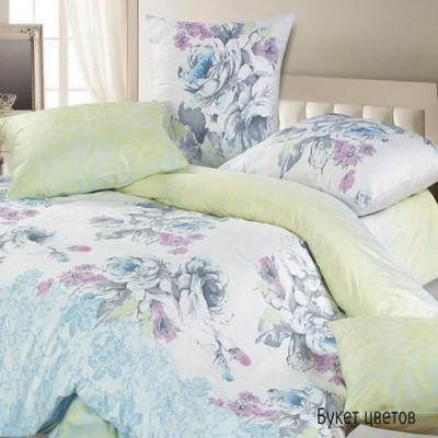 Ecotex Harmonica Букет Цветов (размер 1,5-спальный)