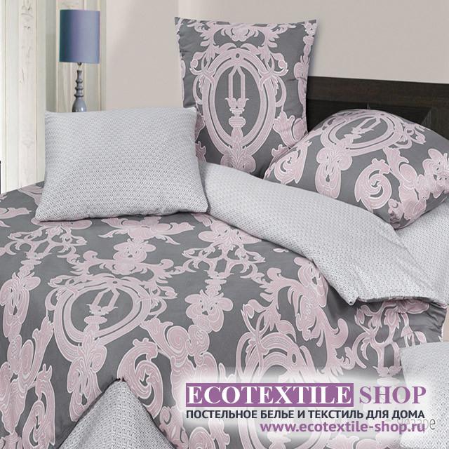 Постельное белье Ecotex Harmonica Чезаре (размер 2-спальный)