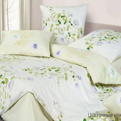 Ecotex Harmonica Цветочный ноктюрн (размер 1,5-спальный)