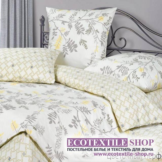 Постельное белье Ecotex Harmonica Цветочный перфоманс (размер 2-спальный)