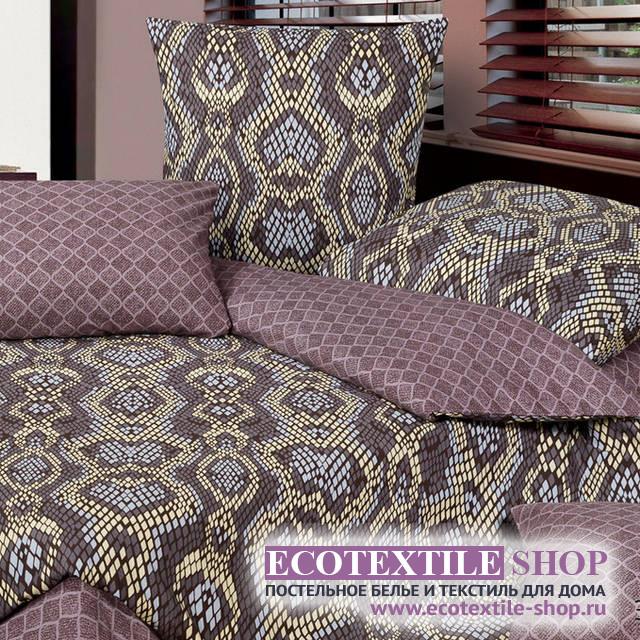 Постельное белье Ecotex Harmonica Эфа (размер 1,5-спальный)