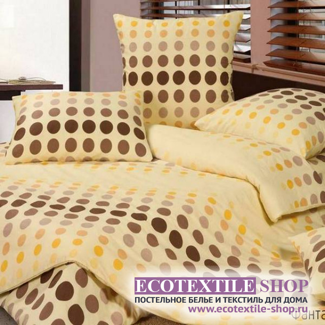 Постельное белье Ecotex Harmonica Фантазия (размер 2-спальный)