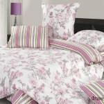 Постельное белье Ecotex Harmonica Фламенко (размер 1,5-спальный)