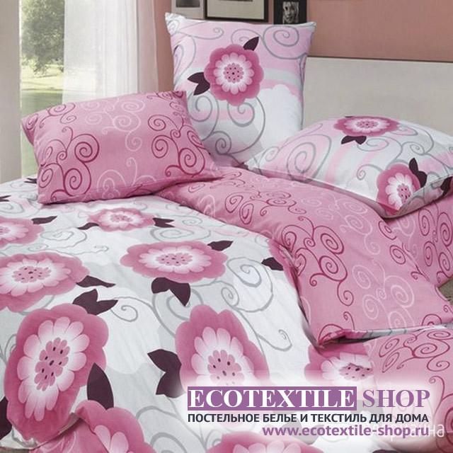 Постельное белье Ecotex Harmonica Флорианна (размер 2-спальный)
