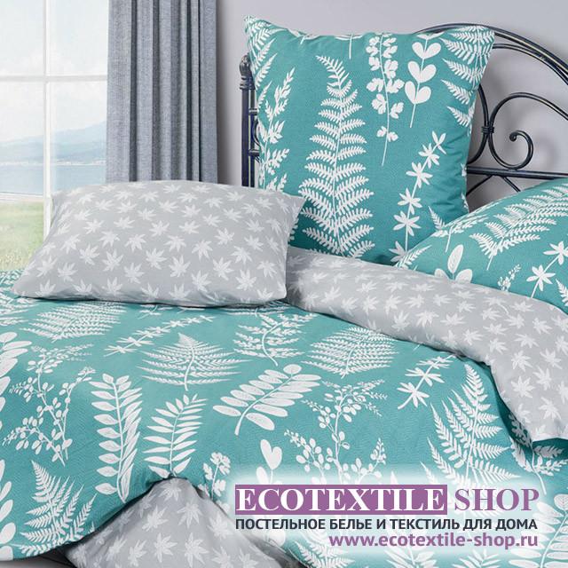 Постельное белье Ecotex Harmonica Флорида (размер 2-спальный)