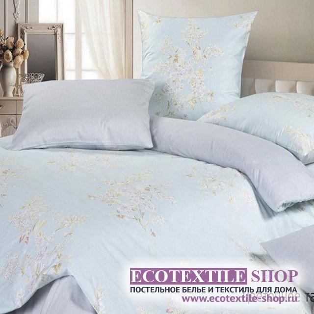 Постельное белье Ecotex Harmonica Цветочное танго (размер 2-спальный)