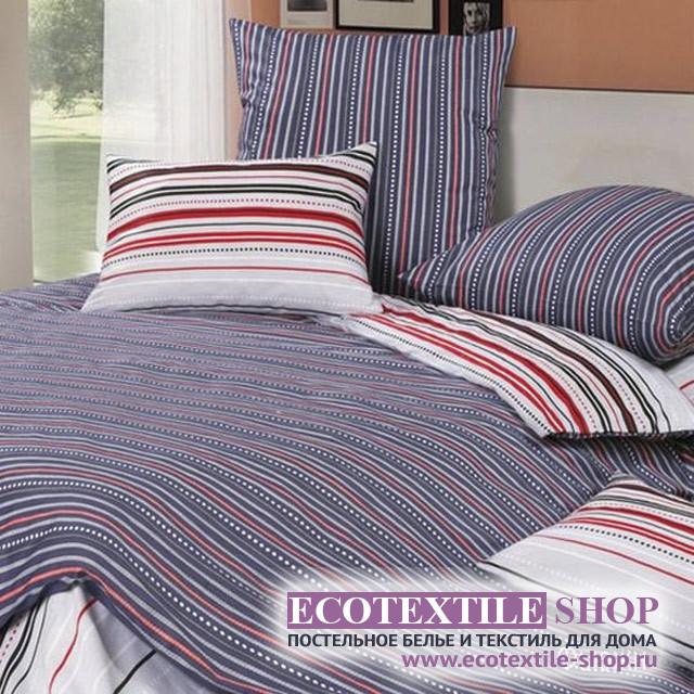 Постельное белье Ecotex Harmonica Фьюжн (размер 1,5-спальный)