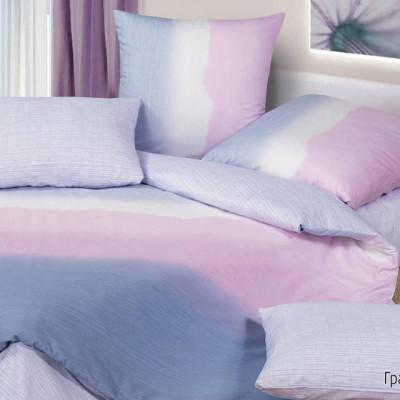Ecotex Harmonica Градиент (размер 1,5-спальный)