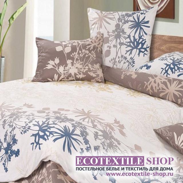 Постельное белье Ecotex Harmonica Хлоя (размер 2-спальный)