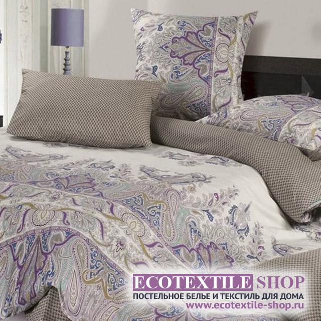 Постельное белье Ecotex Harmonica Илона (размер 2-спальный)