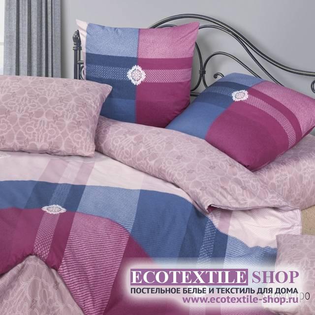 Постельное белье Ecotex Harmonica Калиостро (размер 1,5-спальный)