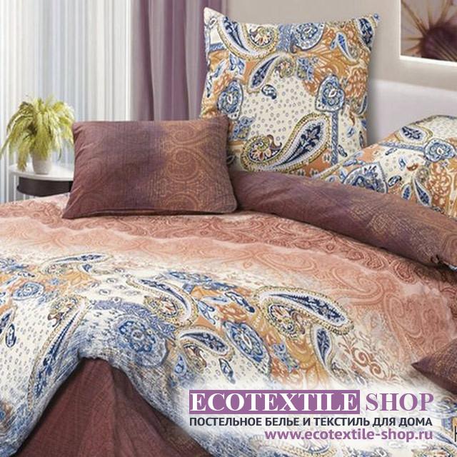 Постельное белье Ecotex Harmonica Калькутта (размер 1,5-спальный)