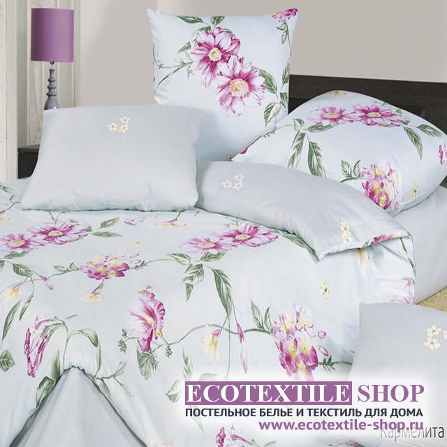 Постельное белье Ecotex Harmonica Кармелита (размер 2-спальный)