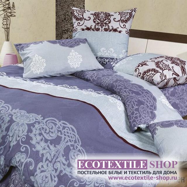 Постельное белье Ecotex Harmonica Кармен (размер 2-спальный)