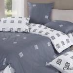 Постельное белье Ecotex Harmonica Коломбо (размер 2-спальный)