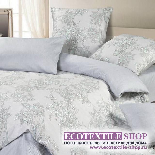 Постельное белье Ecotex Harmonica Корнелия (размер 1,5-спальный)