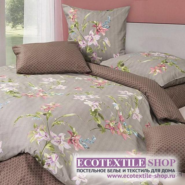 Постельное белье Ecotex Harmonica Лилиан (размер 1,5-спальный)
