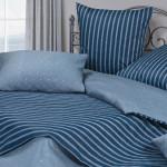 Постельное белье Ecotex Harmonica Ливерпуль (размер 1,5-спальный)